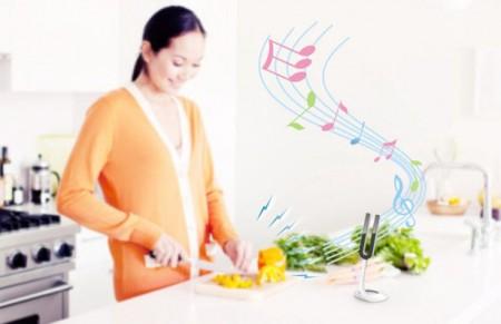 Yue Музыкальный