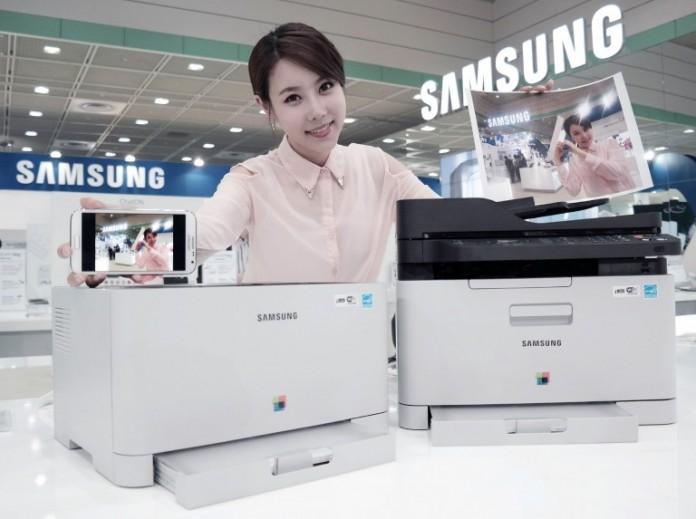 беспроводной принтер