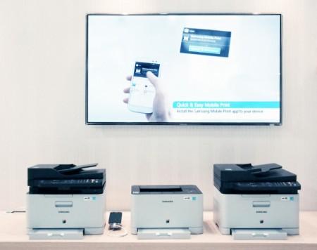 принтеры для смартфонов