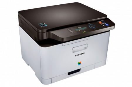 цветные принтеры от Samsung