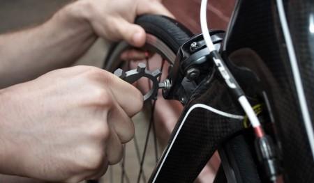 ringtool для регулирования велосипеда