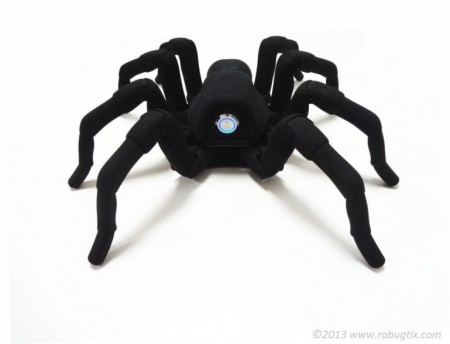 Т8 робот-тарантул