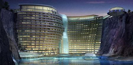 songjiang отель