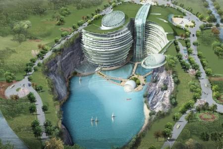отель songjiang