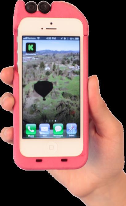 TurtleCell для iPhone