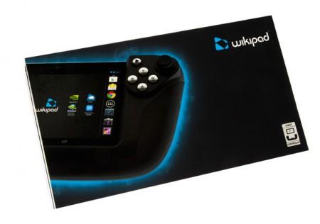 игровой планшет от  RKS Design