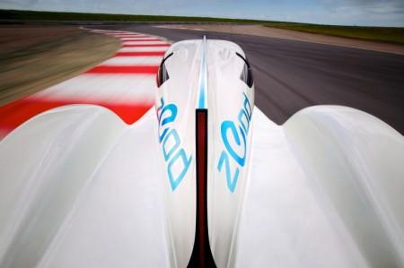 Nissan гоночный