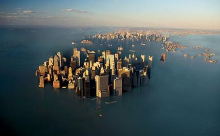 Повышение уровня Мирового океана сотрет с лица Земли 1400 американских городов