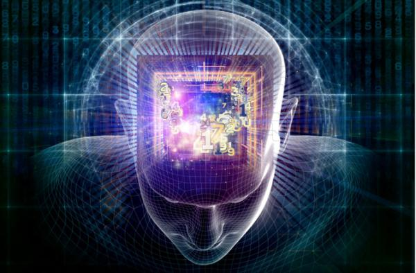 микрочип, имитирующий мозг