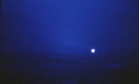 светящиеся НЛО
