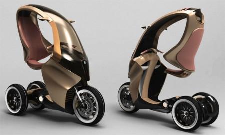 мобильное транспортное средство
