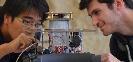 компьютер из углеродных нанотрубок