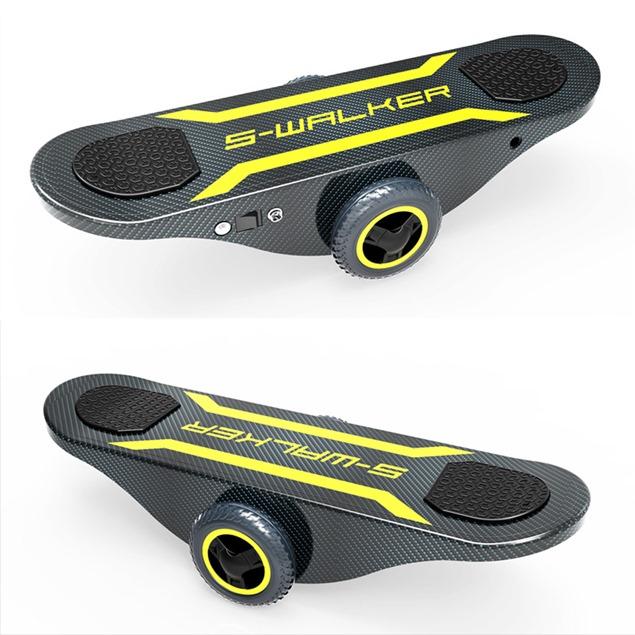 скейтборд будущего