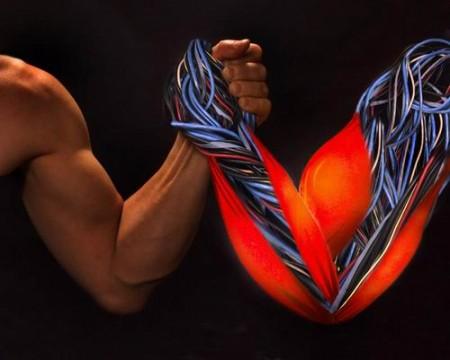 Искусственные мышцы