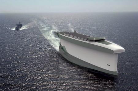 судно Vindskip