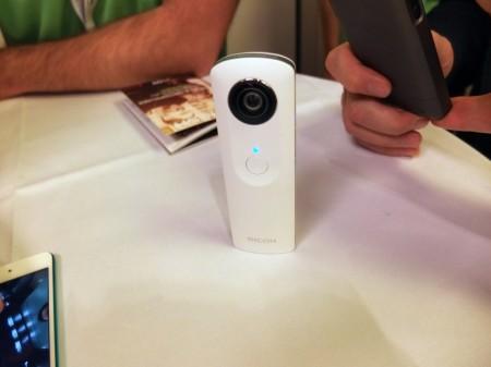 камера для панорамных снимков