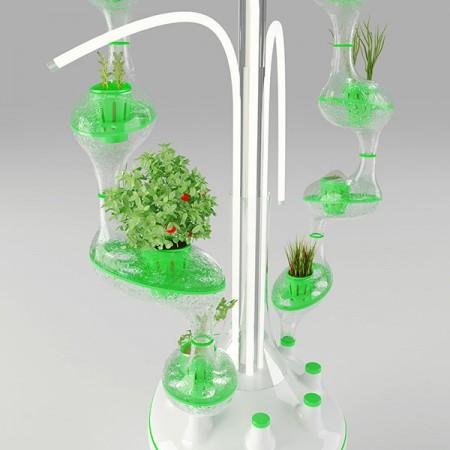 мини сад