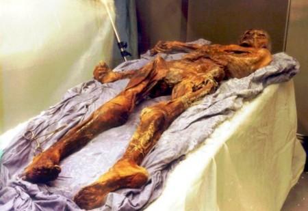 доисторический человек