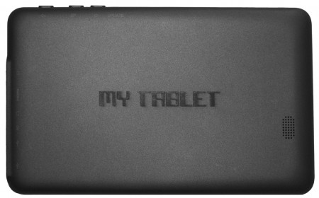 MyTablet