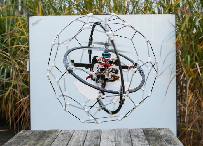 робот Gimball