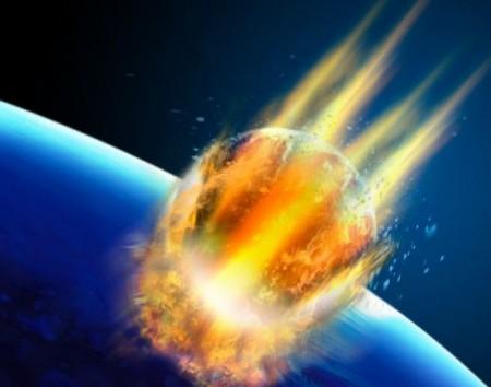 Астероид (29075) 1950 DA