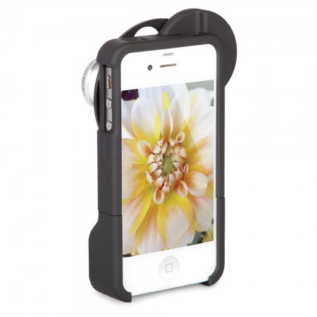 Tricloptic для iPhone
