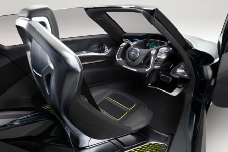 Nissan EV BladeGlider