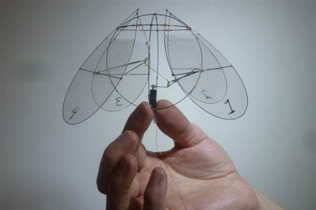 медуза-робот
