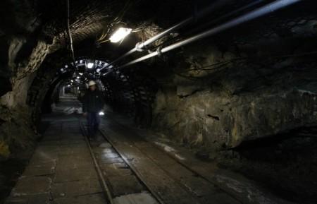 Подземный автомобиль