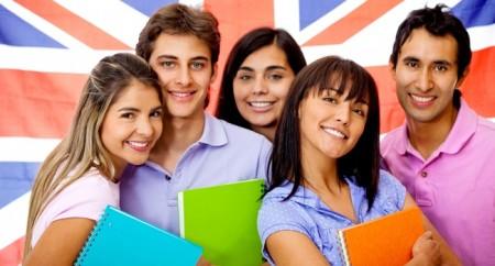 обучения английскому языку