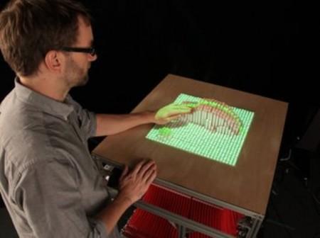 3D-датчиками