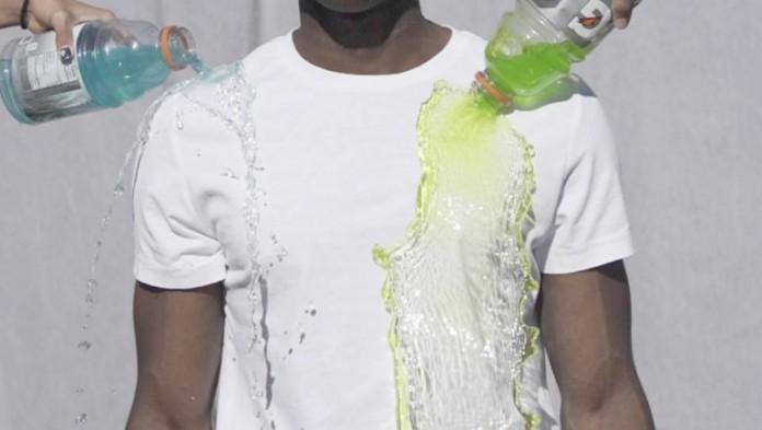 Непромокаемая рубашка
