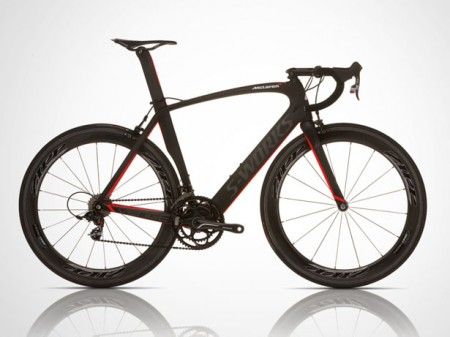 Самый скоростной велосипед в мире
