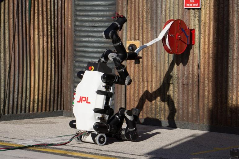 Робот от Google