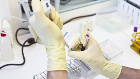 Уникальная вакцина от малярии