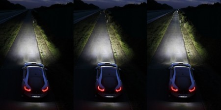 Новый Audi R18 e-tron quattro