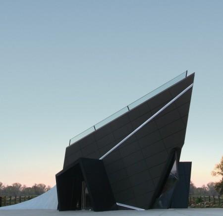музей 3D-технологий