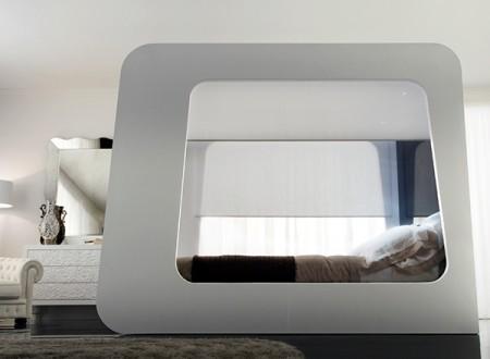 Игровая телевизионная кровать