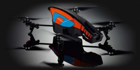 skyjack дрон