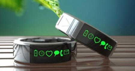 Мобильное кольцо