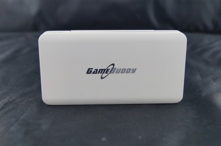 GameBuddy