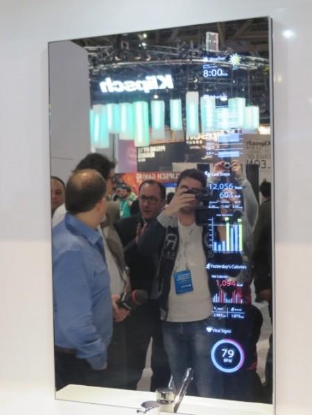 Multi Display in Black Mirror