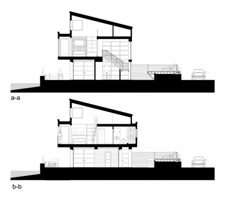 Дом «Цунами»