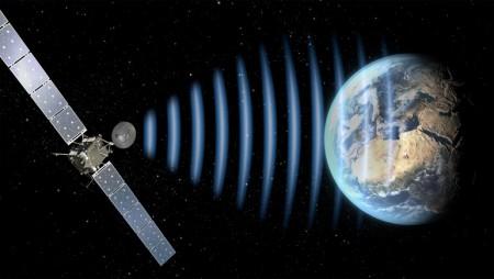 зонд Rosetta