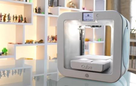 3D Systems . Принтер.