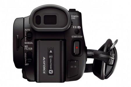 4K Handycam