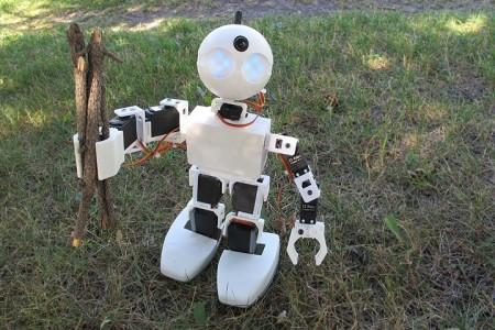EZ Robots
