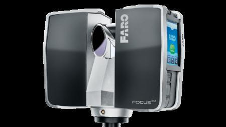 Faro Focus3D