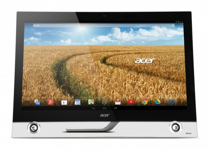 Acer - Jelly Bean