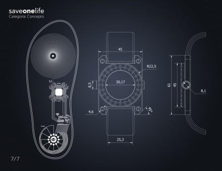 Стелька от Lemur Studio Design